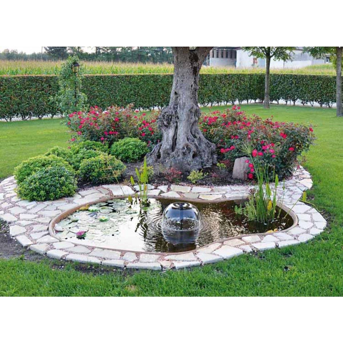 Risultati immagini per laghetti da giardino in vetroresina for Pesci da giardino
