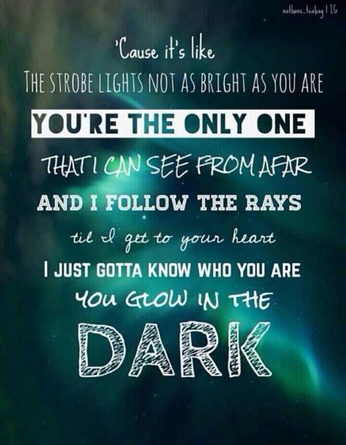 Glow Quotes Google Search Glow Party Quotes Glow Lyrics