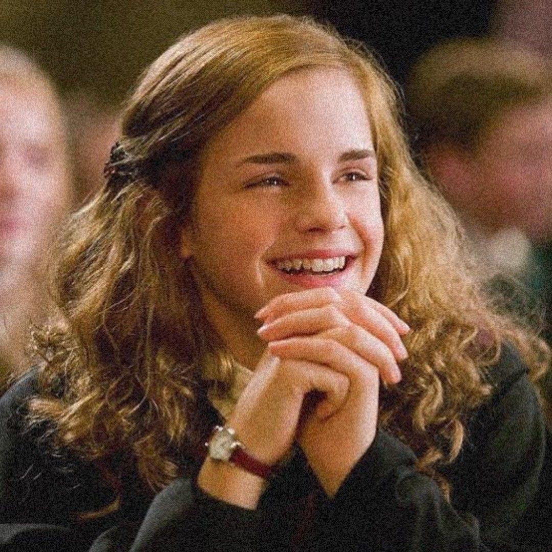 Hermione icon💖