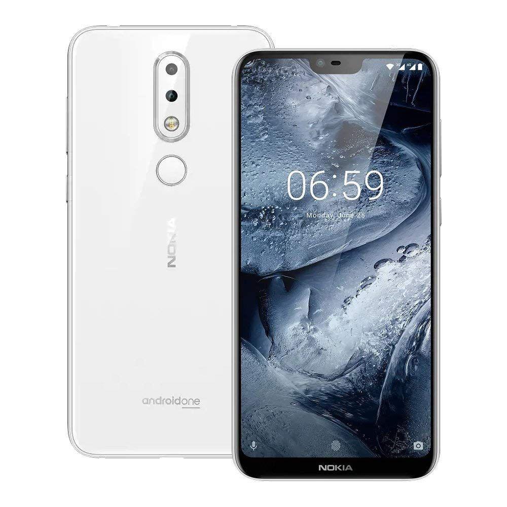 Nokia 6.1 Plus Nokia, Nokia phone, Nokia 6
