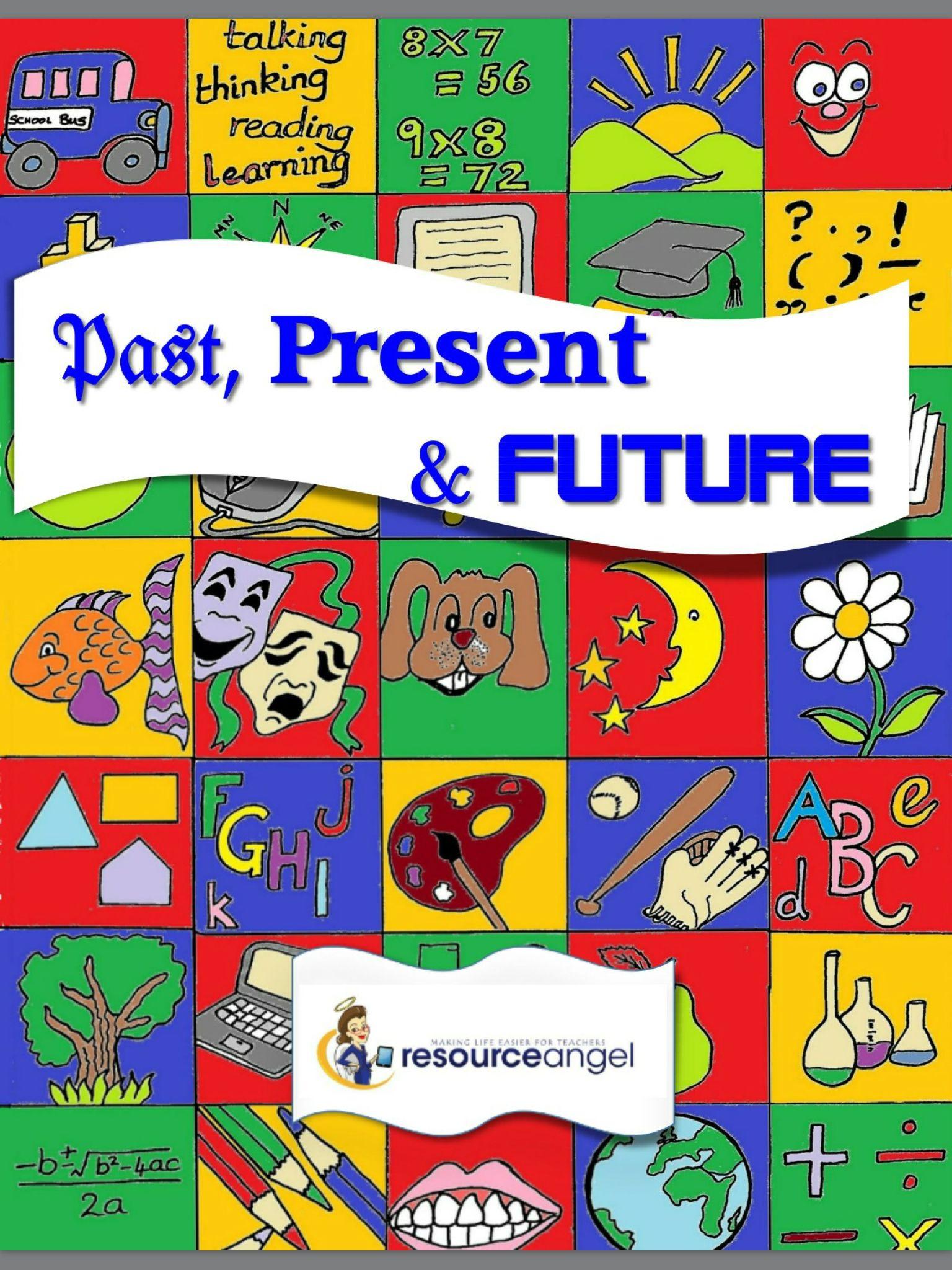 Past Present Amp Future