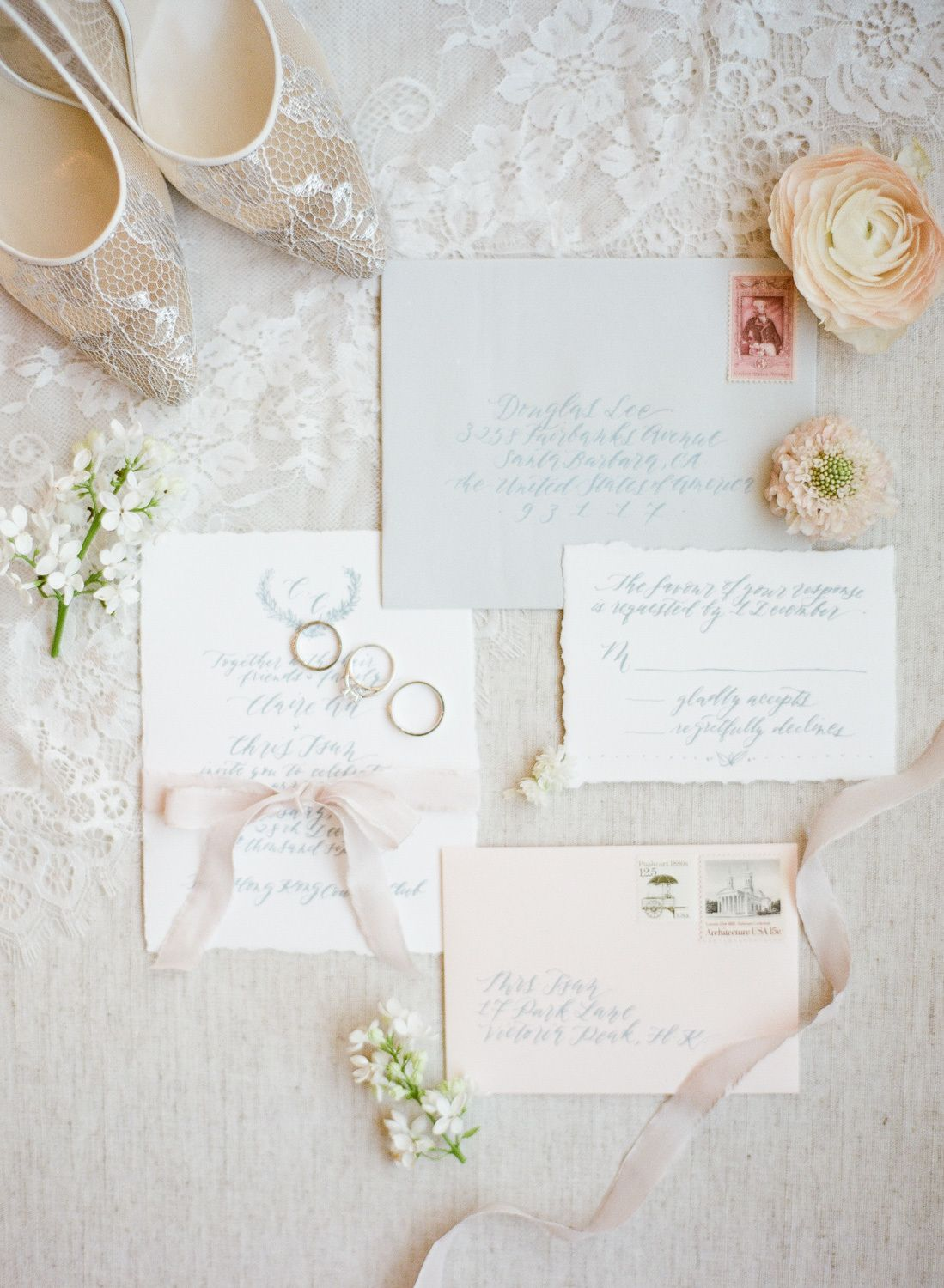 This Wedding Perfectly Embodies Timeless Romance Wedding Favors