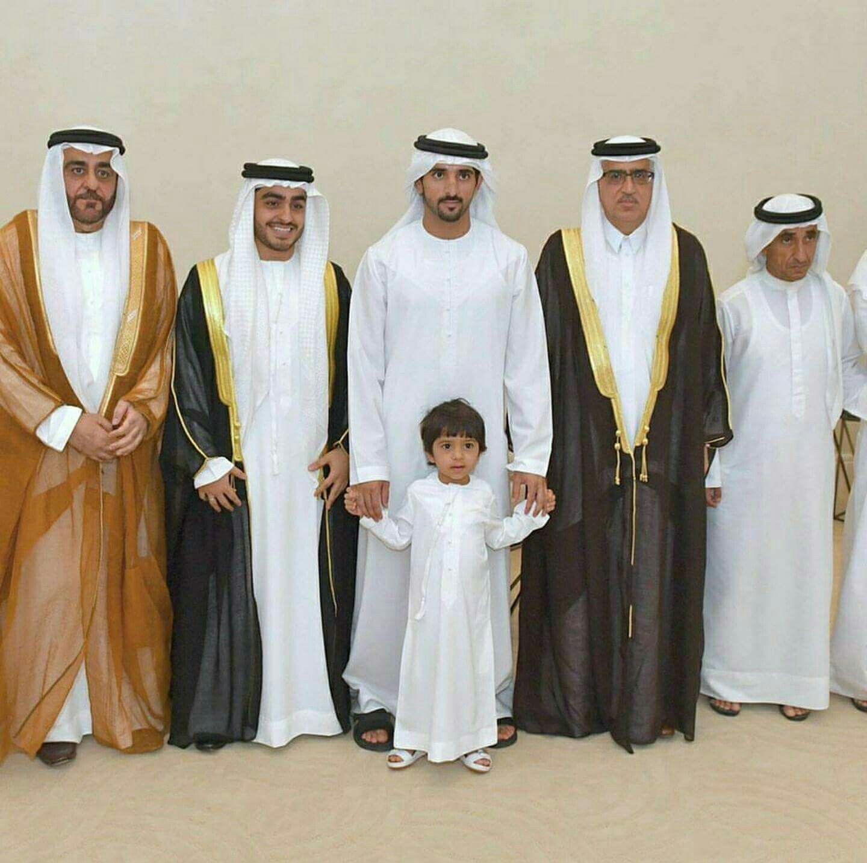 Sheikh Hamdan Mrm Fazza Royal Prince Prince Celebrities