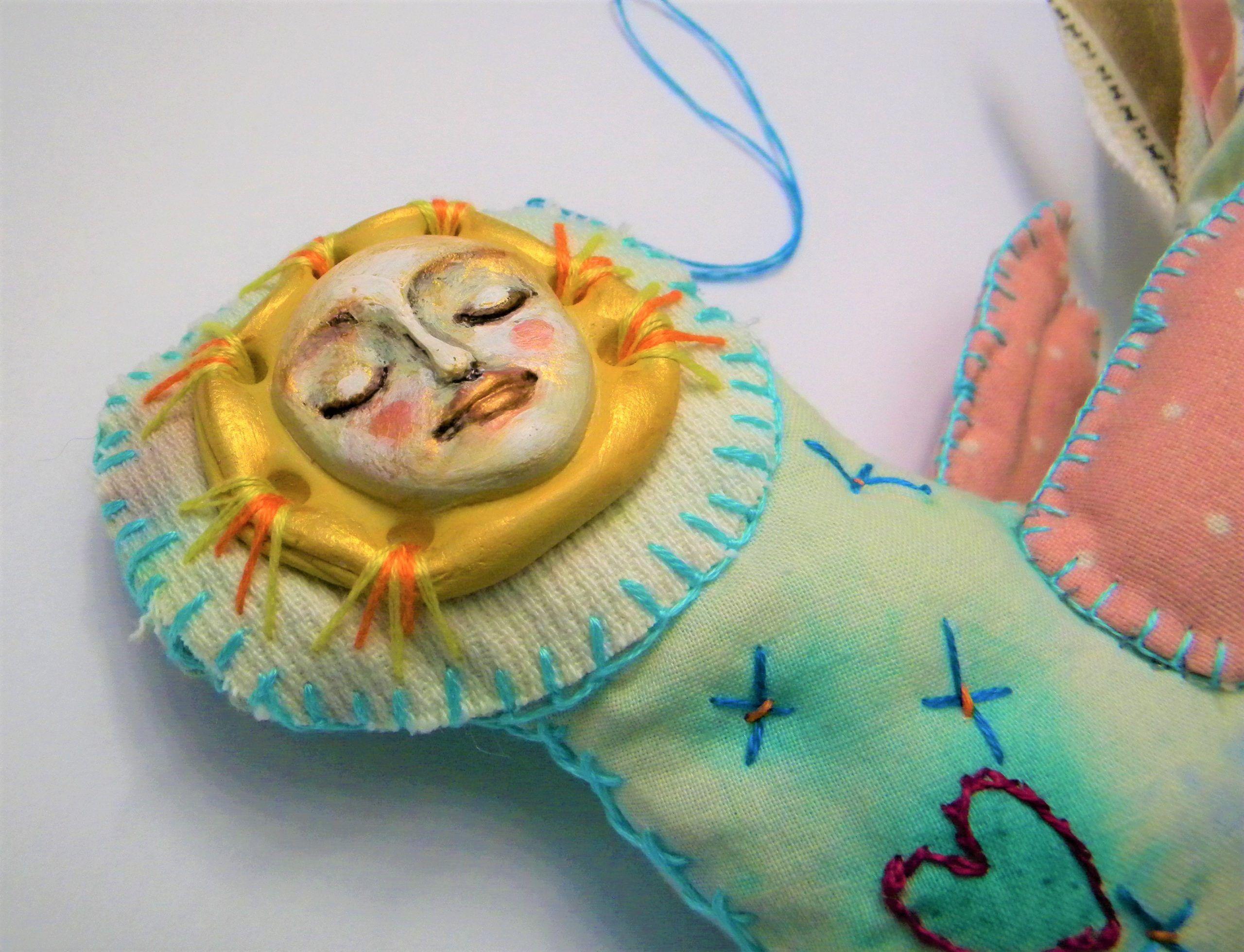 Person Or Bird Maria Greene Greeneearth In 2020 Spirit Art Dolls Spirit Dolls Bird Sculpture