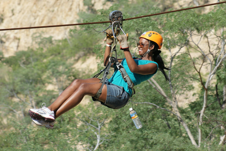 Diversity Yay Ziplining Cancun Mexico Cancun Trip