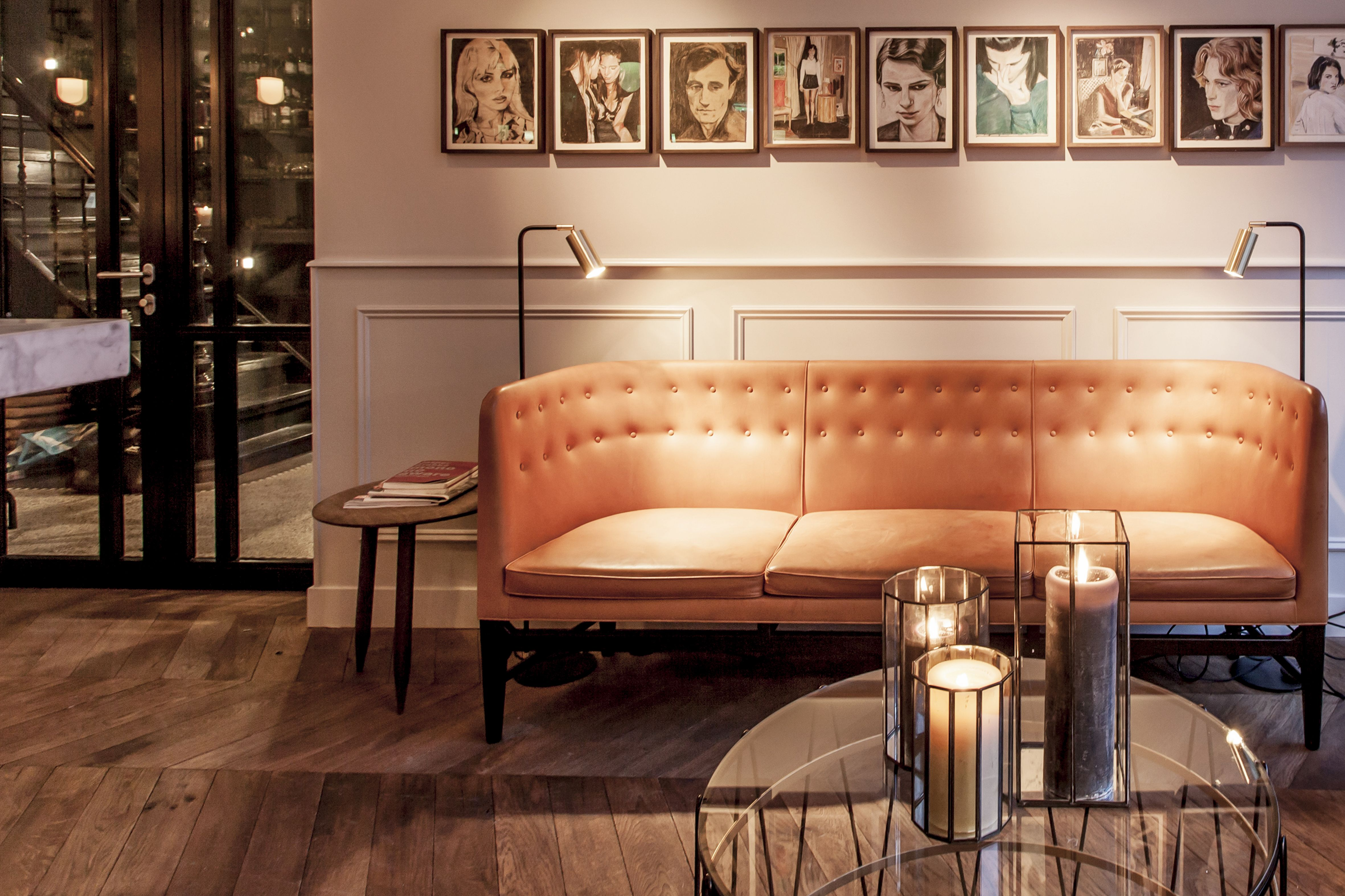 Anne claus interiors morgan mees pinterest for Design hotel niederlande