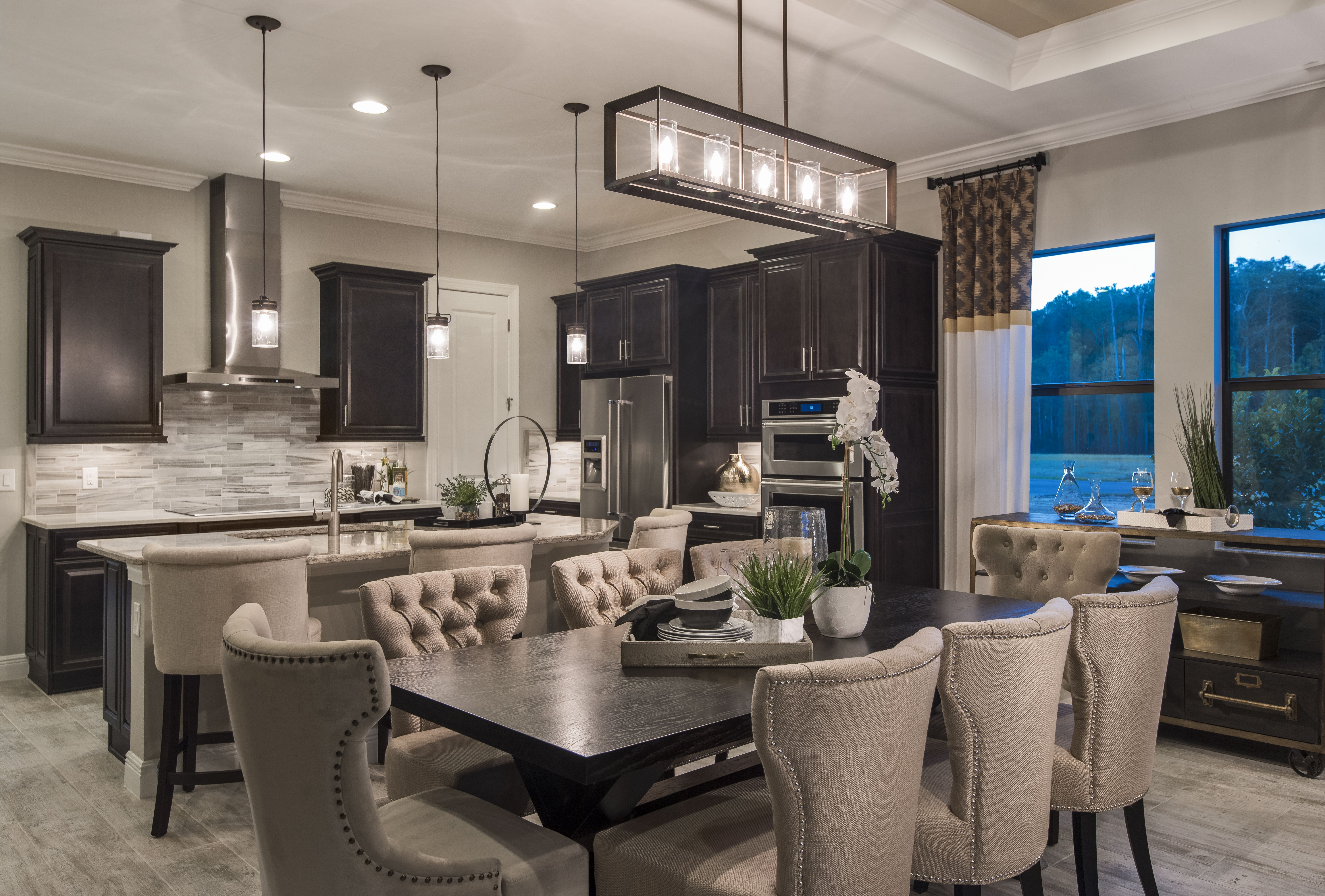 Use One Word To Describe This Space Home Decor Lennar Homes