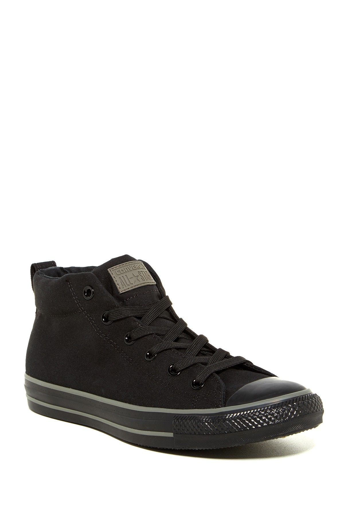 Street Mid Sneaker (Unisex) by Converse on nordstrom_rack