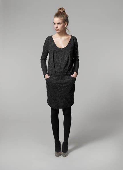Vestidos de invierno para mujer