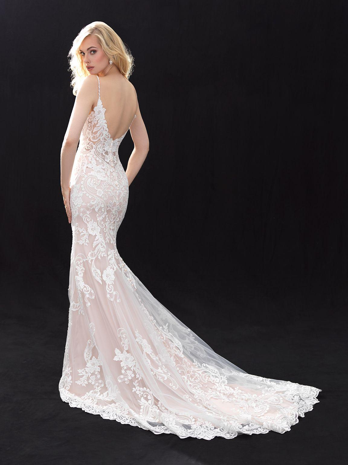 Allure Madison James MJ420 --- New York Bride & Groom {Charlotte ...