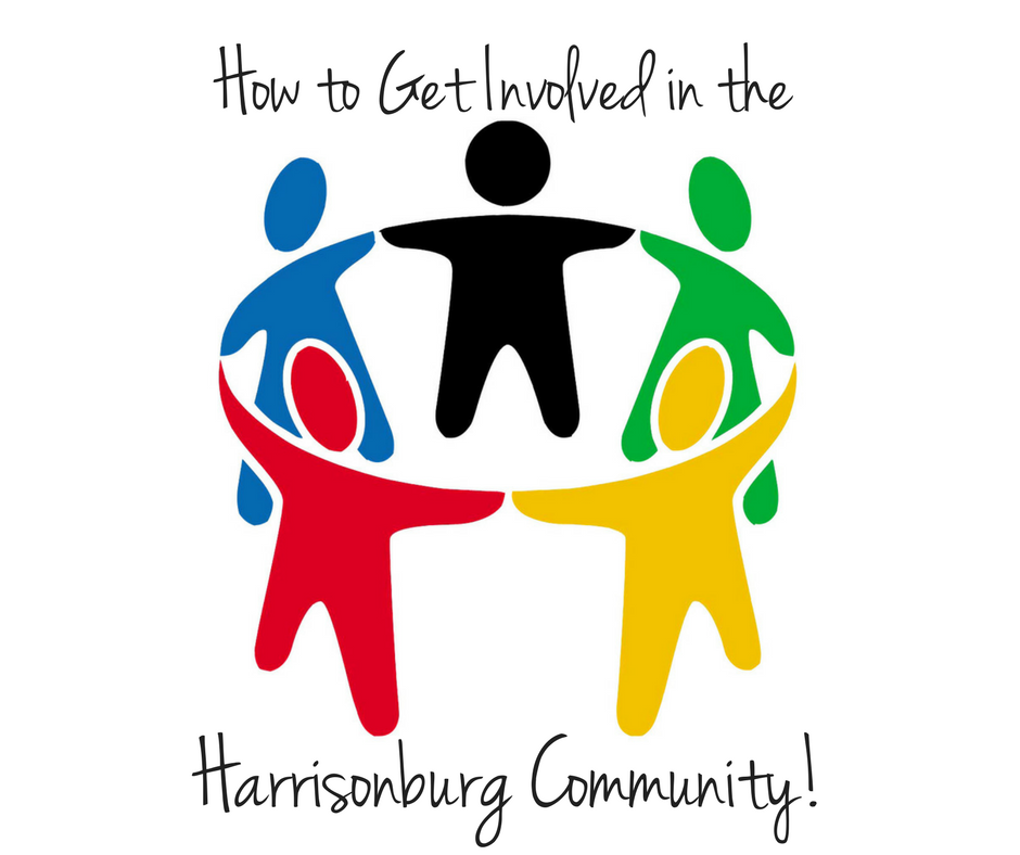 Fun Groups to Join to Get Involved in the Harrisonburg