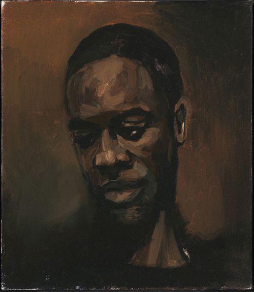 Fuckyeahpainting Lynette Yiadom Boakye Artist African American
