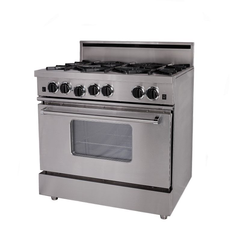 nice ovens. BlueStar Open Burner Range Great Commercial Look And Feel For Residential Use At A Nice Ovens