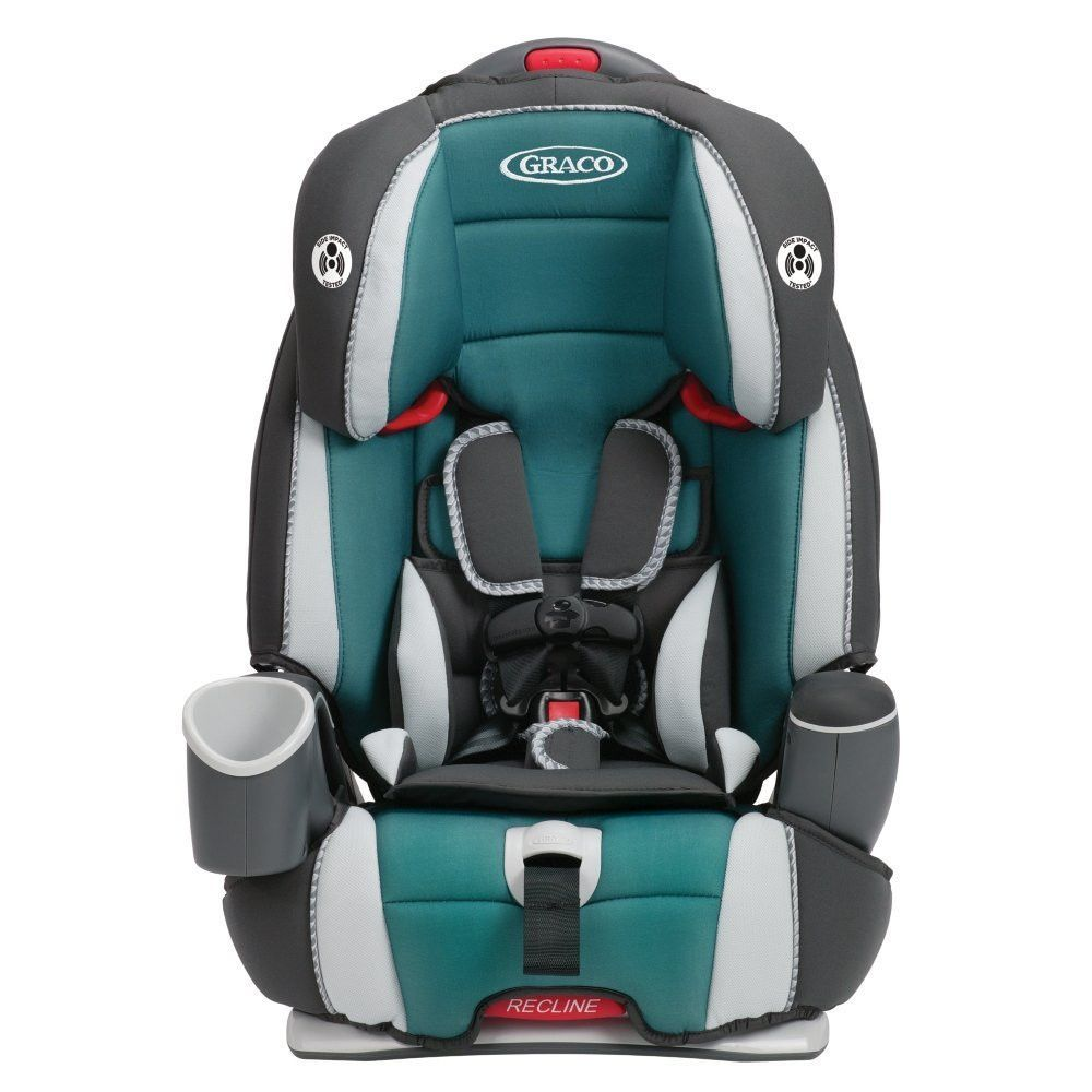 Graco Argos 65 3-in-1 Harness Booster Seat | Car seats | Pinterest ...