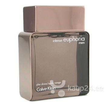 6f1413e1d7c Tualettvesi Calvin Klein Euphoria Men Intense EDT meestele 100 ml hind ja  info   Meeste lõhnad   kaup24.ee