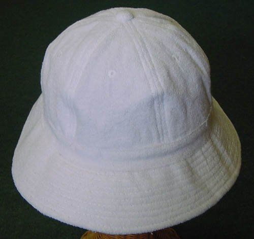 0c2e7f83 floppy terry tennis hats | Terry Cloth Aussie Style Bucket Hat Xlarge