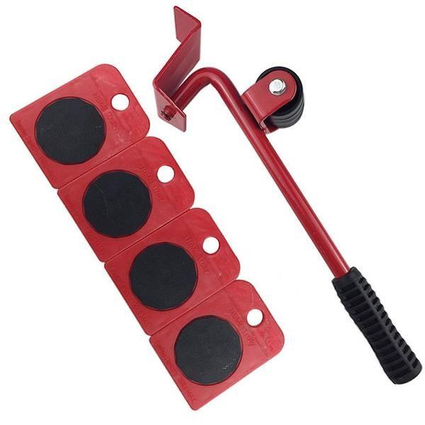 Amenitee Furniture Lifter Movers Tool Set 4 Packs Id 233 Er