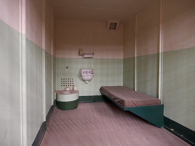 Texas Woman Forced to Give Birth in Solitary Confinement, Baby Dies