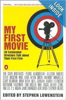 My First Movie - Stephen Lowerstein