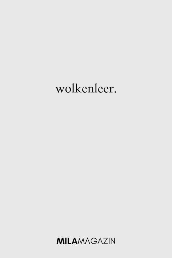 21 seltene und tolle deutsche Wörter | MILAMAGAZIN #fridayquotes