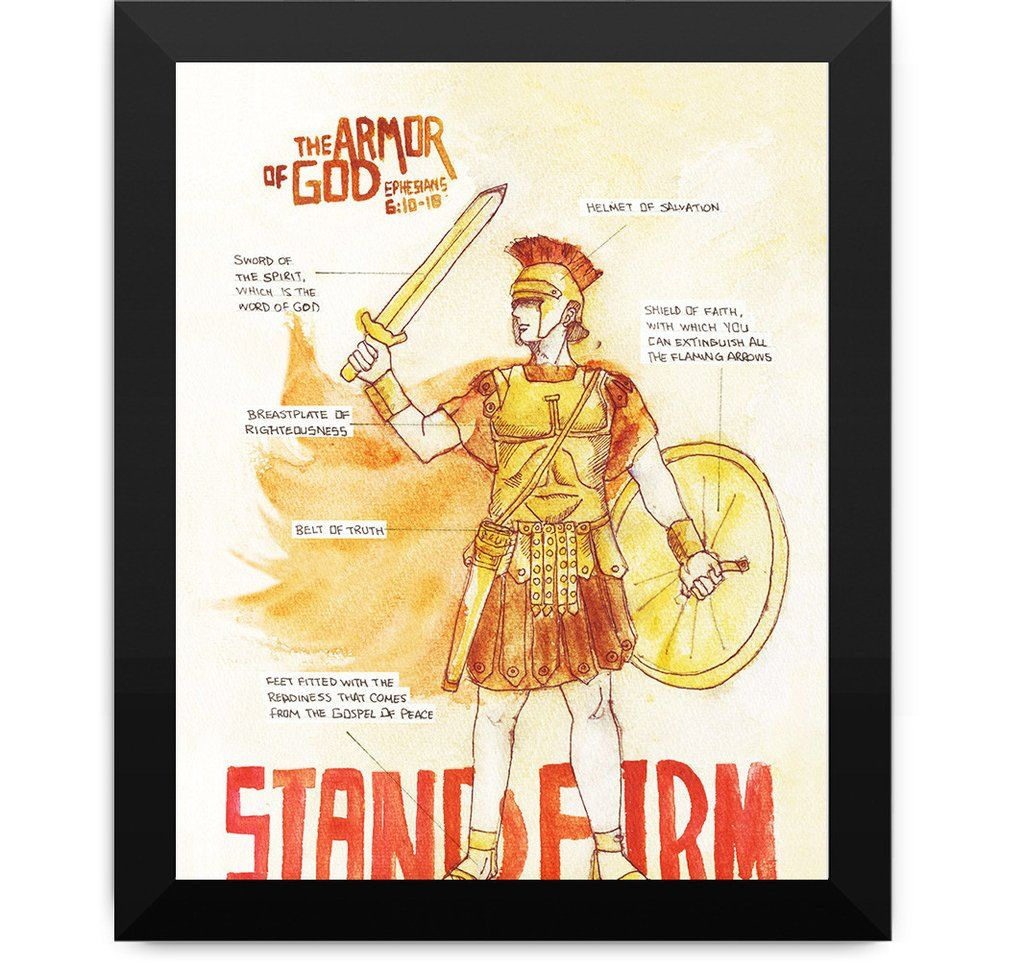 Armor of God | Bible, Verses and Inspirational