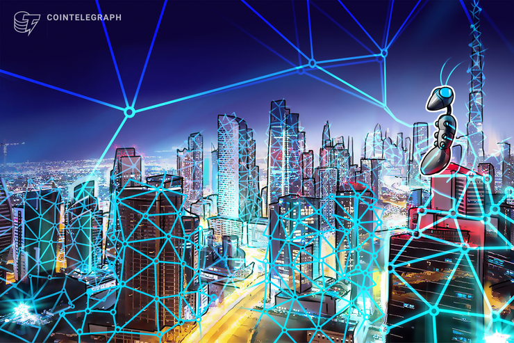 Les Emirats Arabes Unis Acceptent La Reglementation Cryptographique Les Projets Blockchain En Profiteront Blockchain Capital Finance Finance Bank