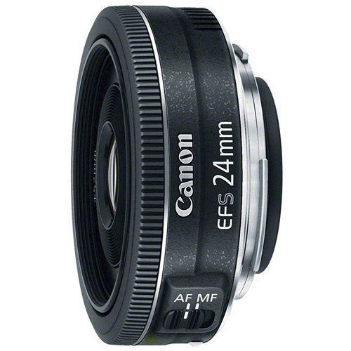 Canon Ef S 24mm F 2 8 Stm Lens 9522b002 Full Frame Fixed Focal Length Wide Angle Lenses Vistek Canada Product Detail Canon Lens Dslr Lenses Canon Ef