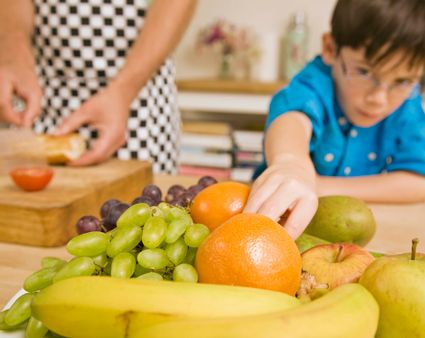 Diet and attention deficit hyperactivity disorder