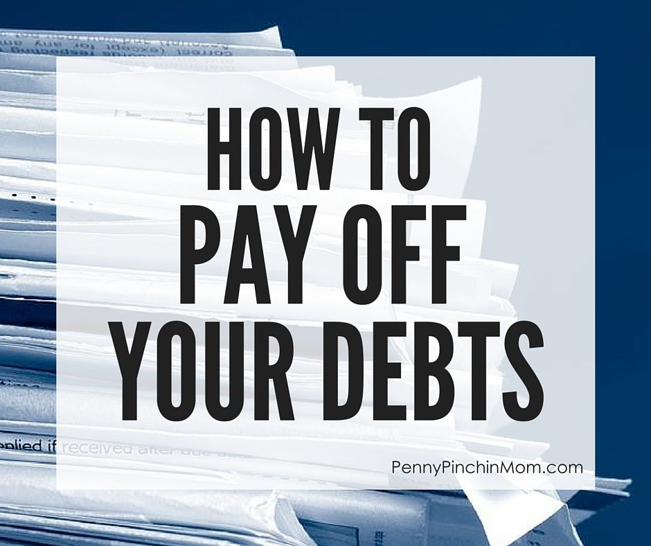 Debt. Ugh. We hate it! Learning how to actually dig yourself out from under the mountain of bills can be tough! We've got a SIMPLE way for you to do this - complete with the steps and forms you need to make this the year you become debt free!!