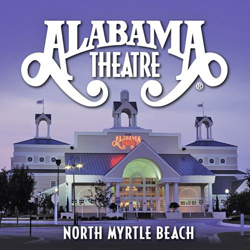 Alabama Theatre Myrtle Beach