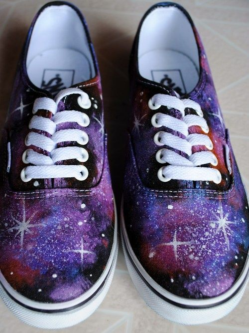 vans fantasy shoes