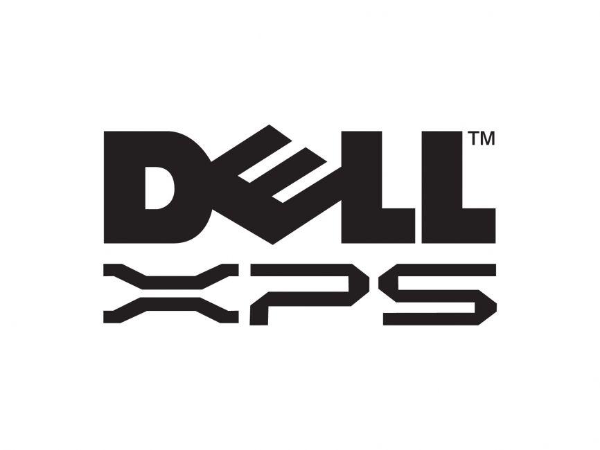 Dell Xps Vector Logo Commercial Logos Computers