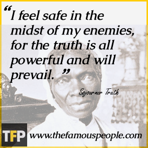 Sojourner Truth Quotes Unique Sojourner Truth Quotes  Sojourner Truth Quotes  Research