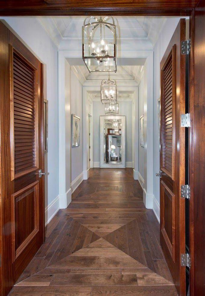 incredible hardwood floor bedroom   Stofft Cooney Architects   Wood floor design, Entryway ...