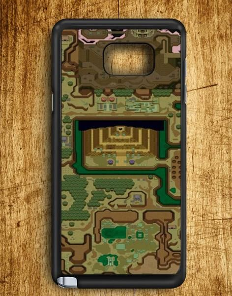 A Link To The Past Dark World Map.Zelda A Link To The Past Dark World Map Samsung Galaxy Note Edge