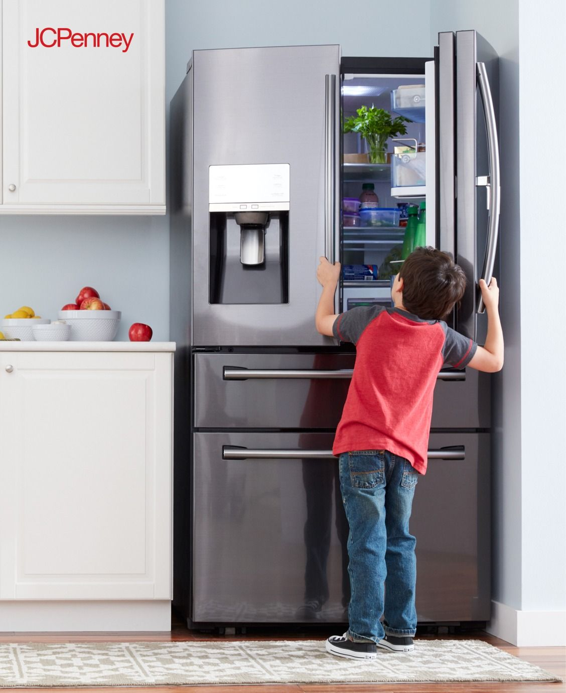 Jcpenney Home Store Locator: Tap To Shop! // Add New Sleek Kitchen Appliances To Your