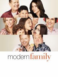 Сериал Американская семейка 1 сезон Modern Family смотреть онлайн бесплатно!