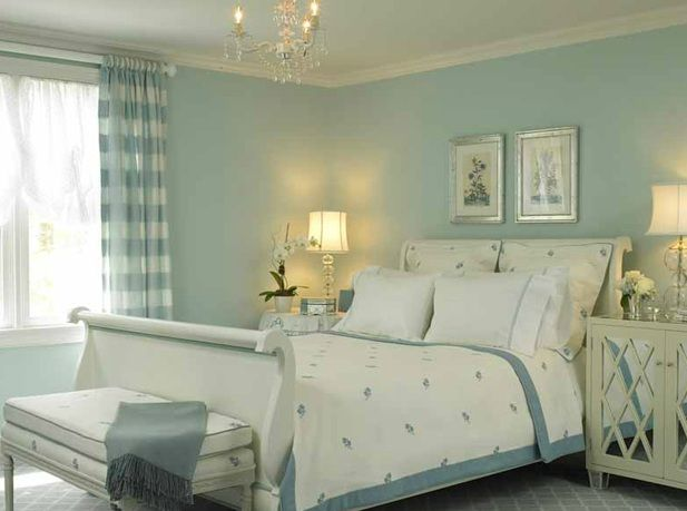 Spa Blue Bedroom Ideas Most Beautiful Bedrooms