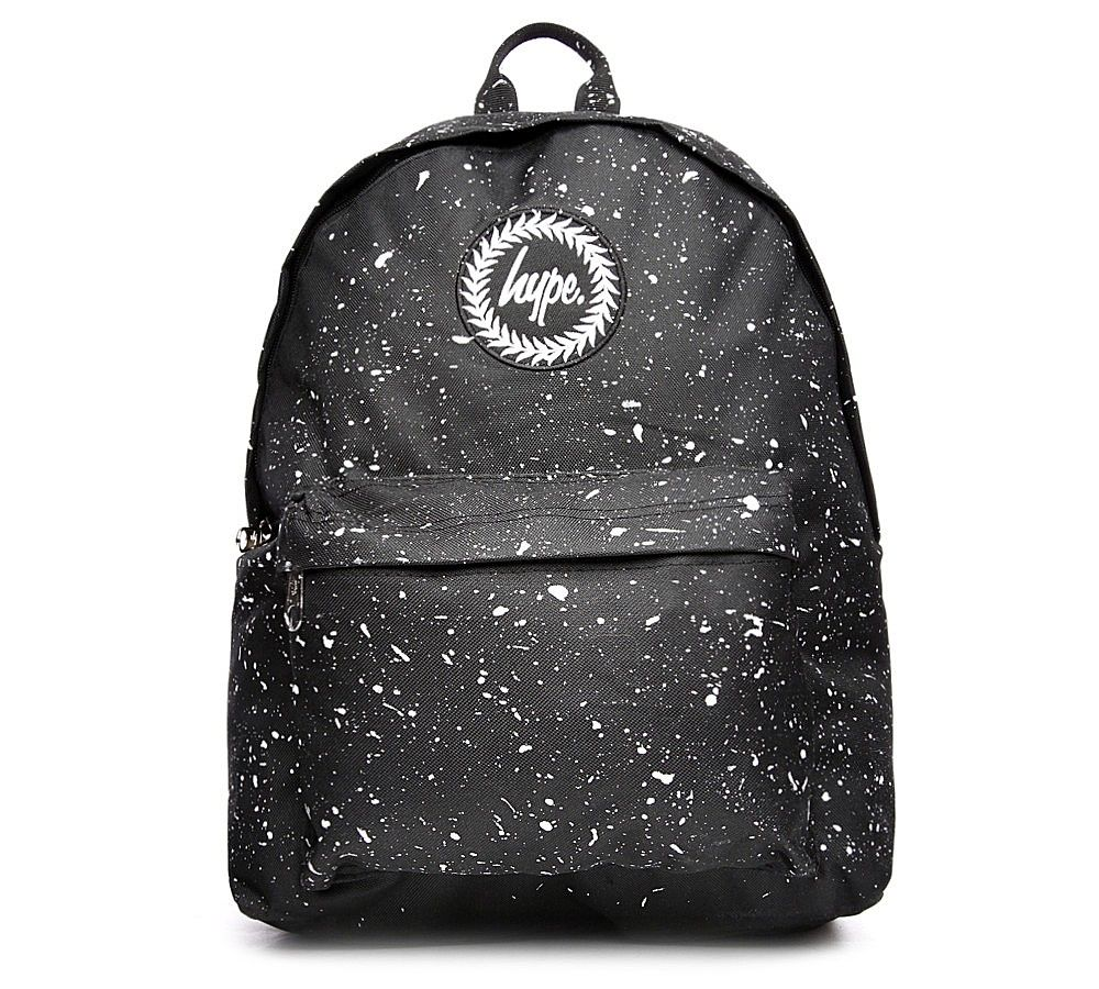 Hype Speckle Backpack CP63