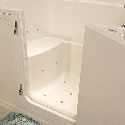 Walk In Deep Soaking Tub Premier Care In Bathing Soaking Tub