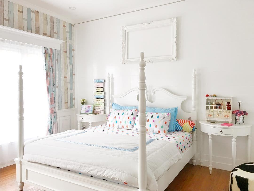 40 desain kamar tidur sederhana tapi unik keren terbaru 2017 | dekor