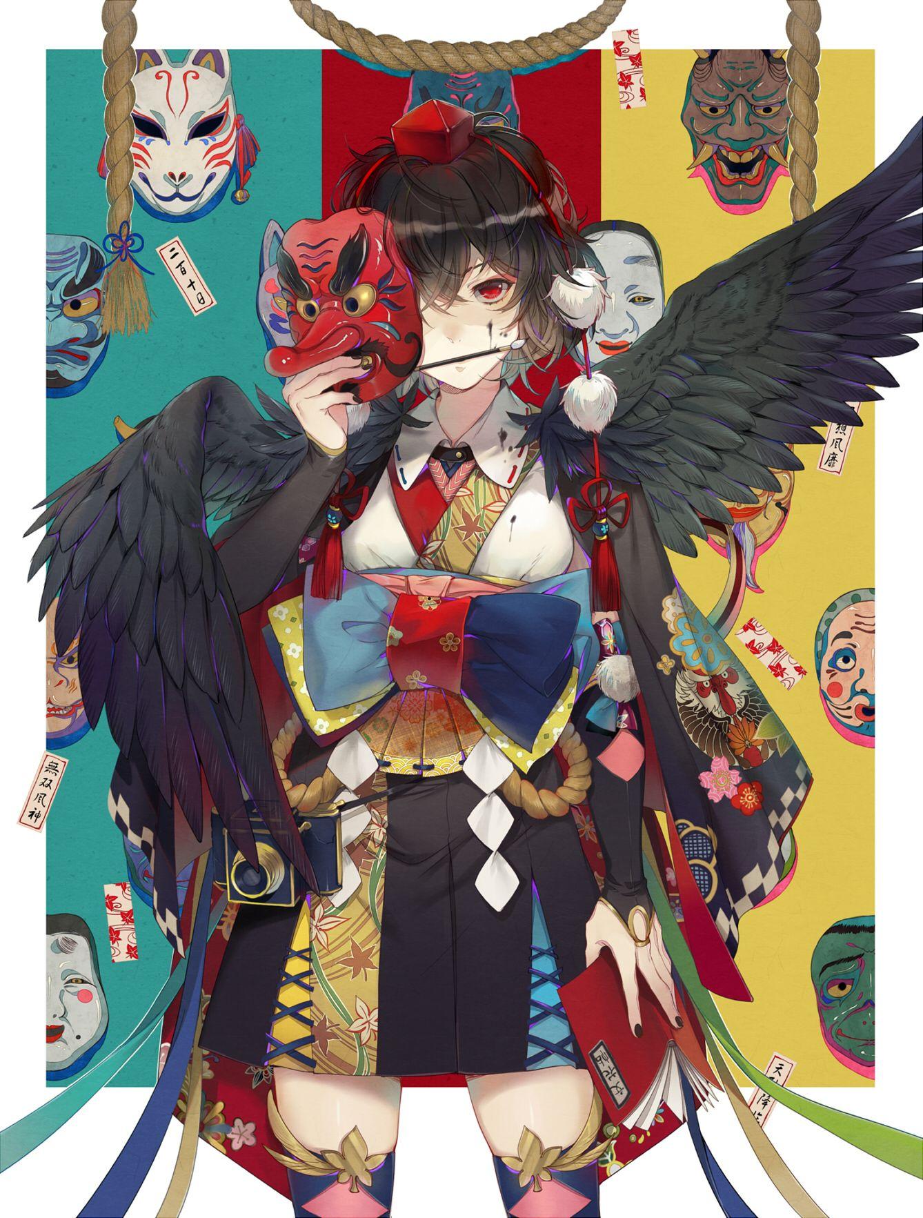 Pinterest Anime, Nghệ thuật anime, Hình ảnh