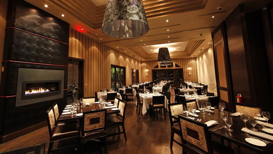 Insignia Steakhouse Smithtown Ny Sisters Restaurant Prime Steak Steakhouse