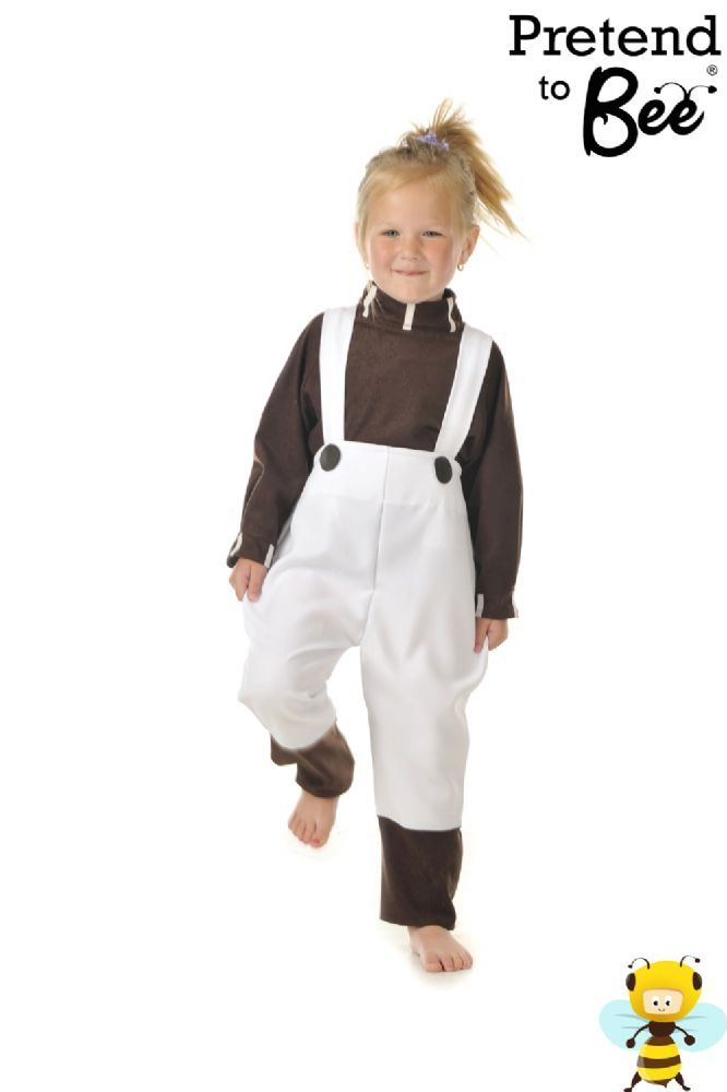 5-7 years Vet Costume by Pretend To Bee