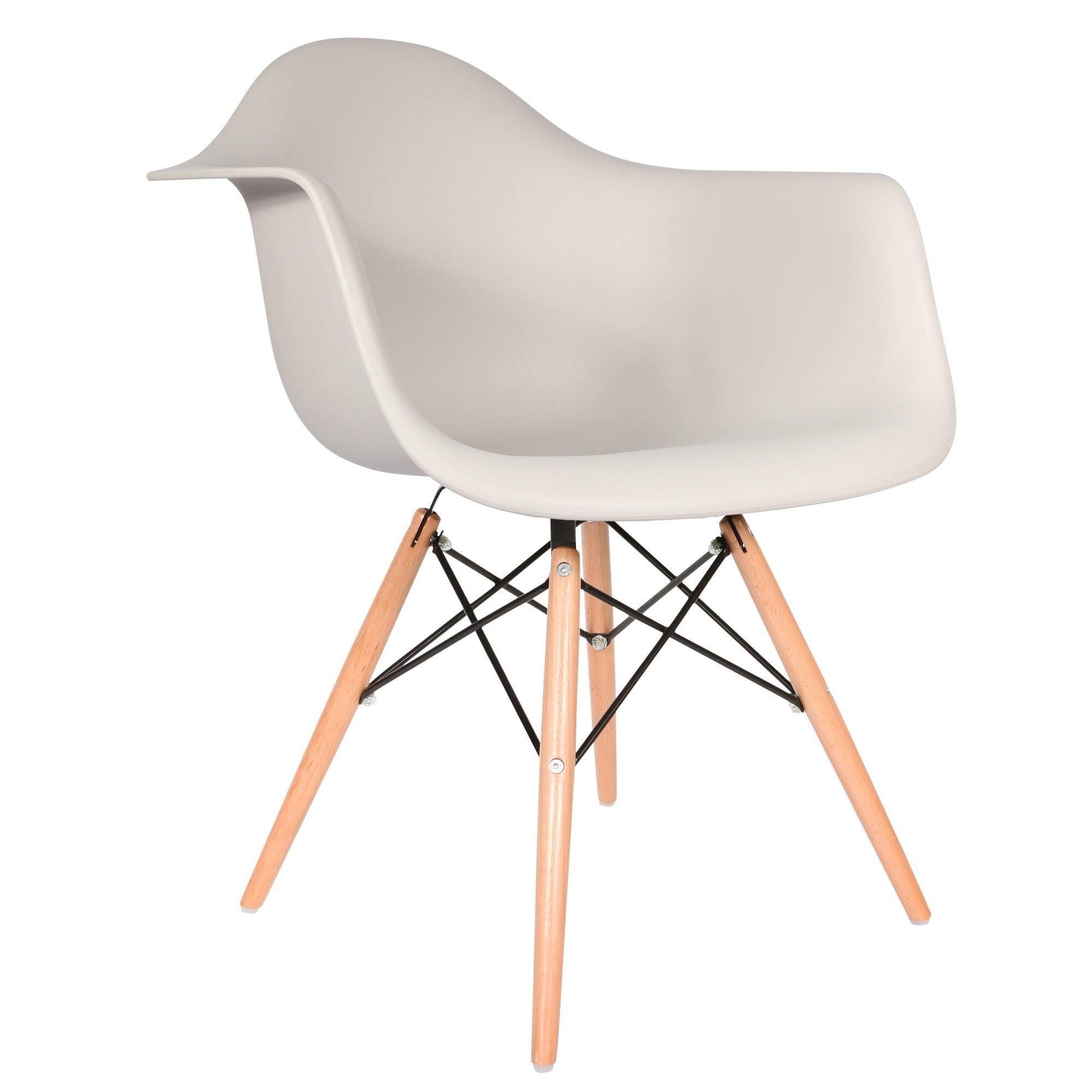 Fauteuil Design Daw Eames Metallstuhle Moderne Esszimmerstuhle