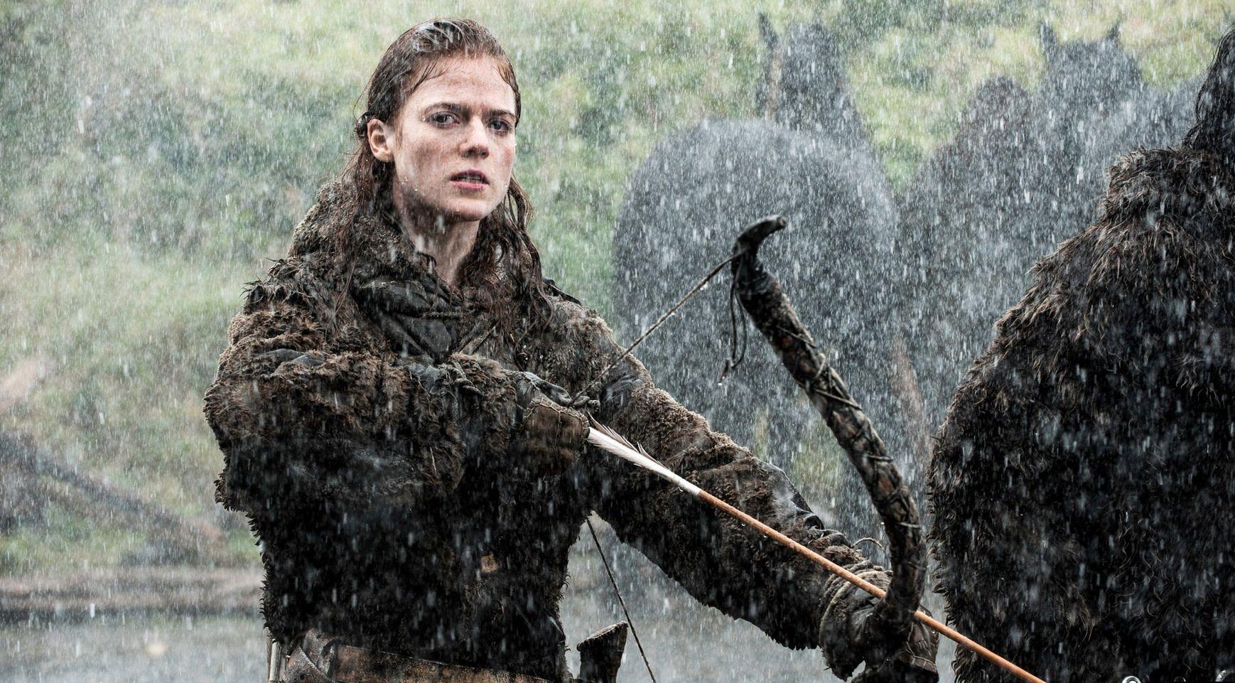 The Rains of Castamere - Game of Thrones - Season Three ...