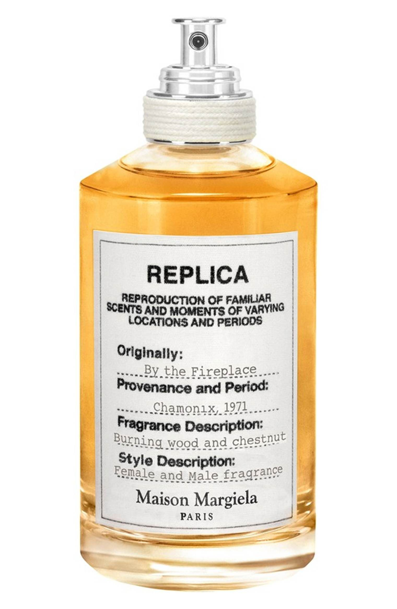 Maison Margiela Replica By The Fireplace Fragrance Replica