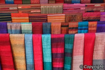 Sarongs From Thailand Thai Silk Fabric Amp Textiles In