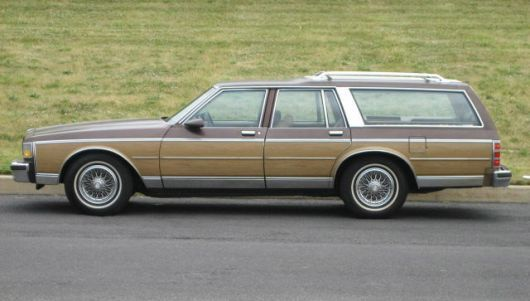 Pin by Mr  Impala's Auto Parts on 86-90 Chevy Caprice Wagons