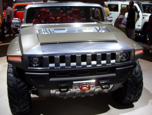 2019 Hummer H2 Redesign And Price Hummer Cars Hummer H3 Hummer Hx